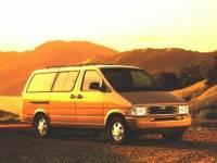 1997 Ford Aerostar XLT Wagon EFI V6