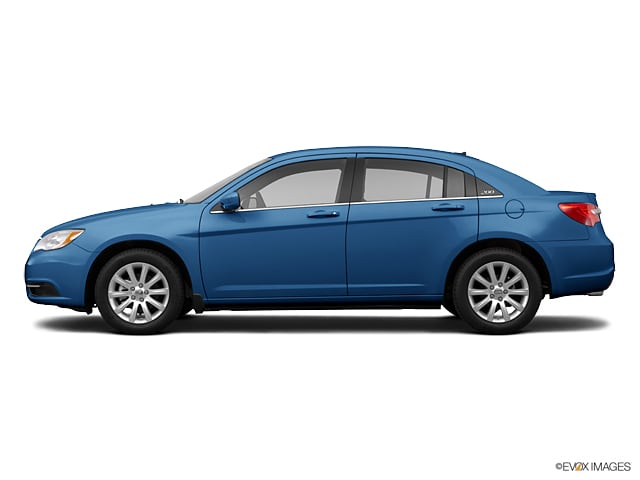 Photo Used 2011 Chrysler 200 Touring For Sale in Thorndale, PA  Near West Chester, Malvern, Coatesville,  Downingtown, PA  VIN 1C3BC1FB0BN624258