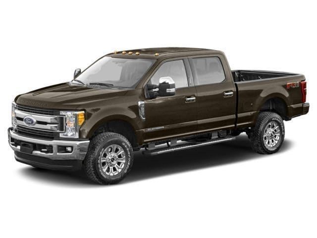 Photo Used 2019 Ford F-250 Truck Crew Cab For Sale Leesburg, FL