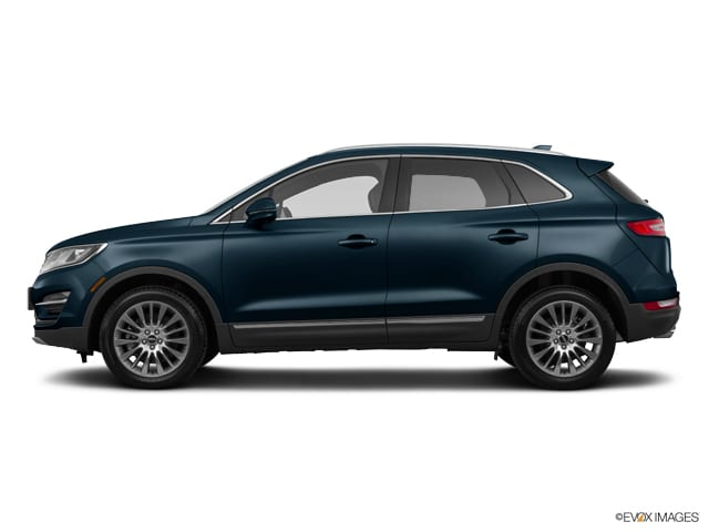 Photo Pre-Owned 2015 Lincoln MKC SUV in Johnstown, PA
