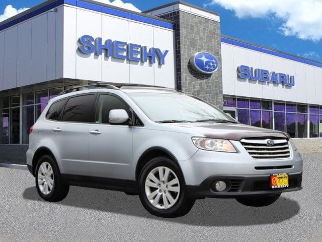 Photo 2014 Subaru Tribeca 3.6R Limited