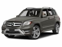 Used 2014 Mercedes-Benz GLK-Class GLK 350 4MATIC GLK 350 in Lancaster PA