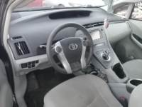 2014 Toyota Prius Two Hatchback Front-wheel Drive