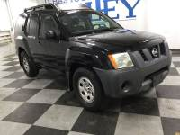 Pre-Owned 2006 Nissan Xterra S SUV in Atlanta GA