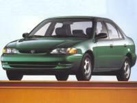 1998 Toyota Corolla Sedan Front-wheel Drive serving Oakland, CA