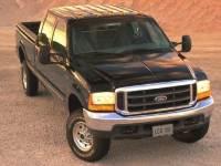 2000 Ford F-250 Truck Crew Cab V-10 cyl