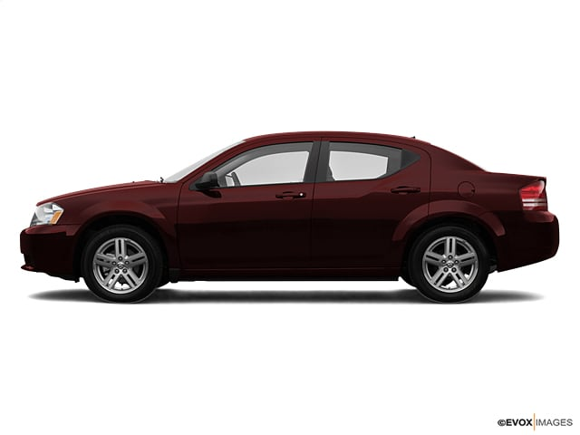 Photo Used 2008 Dodge Avenger SXT For Sale in Colorado Springs, CO
