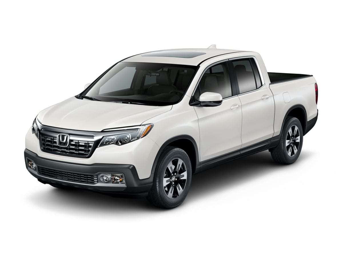 Photo 2019 Honda Ridgeline RTL-T AWD Truck Crew Cab in Metairie, LA