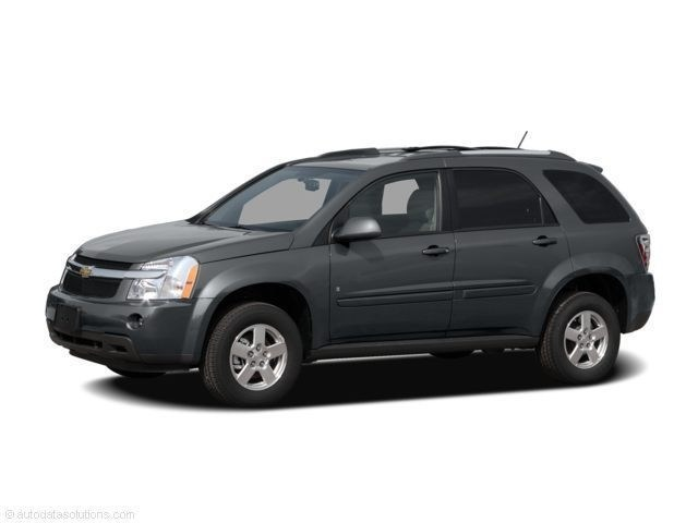 Photo Used 2008 Chevrolet Equinox Sport SUV in Bowie, MD
