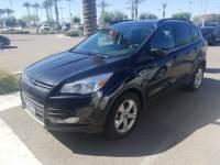 Used 2015 Ford Escape SE SUV I-4 cyl For Sale in Surprise Arizona