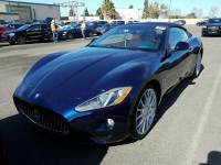 2015 Maserati GranTurismo Convertible PADDLE SHIFT*BOSE*SAT*SPORT HEAT SEATS*NAV*PARK SN