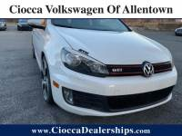 Used 2012 Volkswagen GTI PZEV For Sale in Allentown, PA