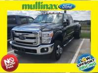 Used 2016 Ford F-350 Lariat Dually W/ Navigation, Center Console Truck Crew Cab V-8 cyl in Kissimmee, FL