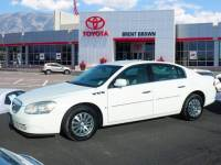 Pre-Owned 2007 Buick Lucerne CX FWD 4dr Car