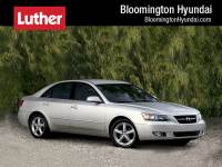 2008 Hyundai Sonata GLS in Bloomington