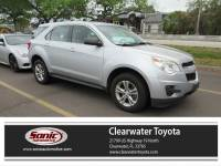 2011 Chevrolet Equinox LS AWD 4dr SUV in Clearwater