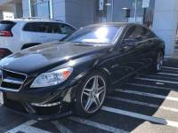 Used 2012 Mercedes-Benz CL-Class CL 63 AMG® Coupe in Bowie, MD