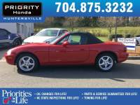 Used 2000 Mazda MX-5 Miata For Sale in Huntersville NC | Serving Charlotte, Concord NC & Cornelius.| VIN: JM1NB3531Y0152773