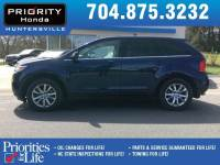 Used 2011 Ford Edge For Sale in Huntersville NC | Serving Charlotte, Concord NC & Cornelius.| VIN: 2FMDK3KC1BBB20259