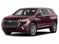 Used 2018 Chevrolet Traverse High Country For Sale Annapolis, MD