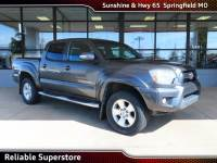 2015 Toyota Tacoma Truck 4WD For Sale in Springfield Missouri