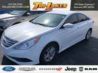 Used 2014 Hyundai Sonata GLS Sedan