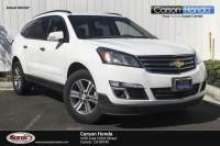 Pre-Owned 2017 Chevrolet Traverse FWD 1LT