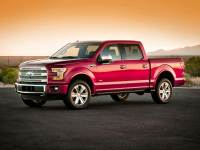 Used 2015 Ford F-150 Truck SuperCrew Cab V-6 cyl in Clovis, NM