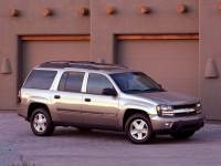 Used 2002 Chevrolet TrailBlazer EXT For Sale | Surprise AZ | Call 855-762-8364 with VIN 1GNET16S126123387
