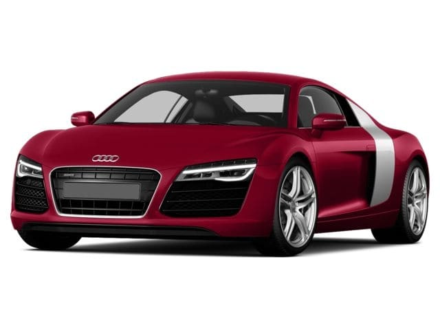 Photo Used 2015 Audi R8 4.2 Coupe for Sale in Beaverton,OR