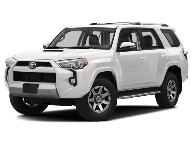 Photo Certified Used 2018 Toyota 4Runner TRD Off Road Premium in Brunswick, OH, near Cleveland