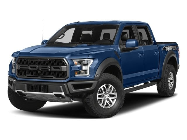Photo Used 2017 Ford F-150 Raptor Raptor 4WD SuperCrew 5.5 Box in St. Louis, MO