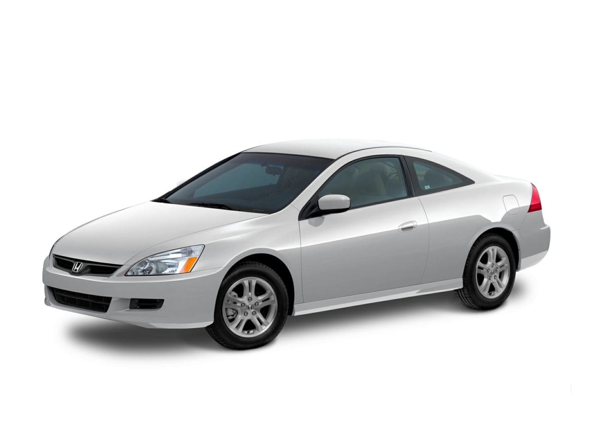Photo Used 2007 Honda Accord LX 2.4 For Sale  Wilmington NC