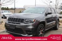 Used 2017 Jeep Grand Cherokee SRT 4x4 SRT 4x4 Denver