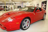 Used 2005 Ferrari Superamerica Convertible For Sale in Myrtle Beach, South Carolina
