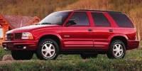 2000 Oldsmobile Bravada Base SUV For Sale in LaBelle, near Fort Myers