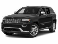 2015 Jeep Grand Cherokee Summit 4x4 SUV in Boone