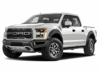 2018 Ford F-150 Raptor Truck SuperCrew Cab For Sale in Bakersfield
