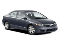 Pre-Owned 2009 Honda Civic Sedan LX FWD 4dr Car