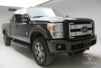 Used 2015 Ford F-350 SRW King Ranch Crew Cab 4x4 Fx4 Longbed in Vernon TX