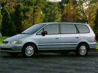 Used 1998 Honda Odyssey EX For Sale Boardman, Ohio