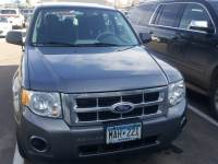 Used 2011 Ford Escape XLS SUV For Sale in Shakopee