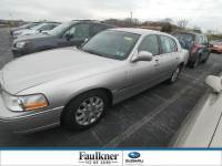 Used 2011 Lincoln Town Car Signature Limited in Harrisburg