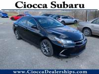 Used 2015 Toyota Camry XSE For Sale in Allentown, PA