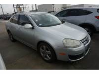 Used 2008 Volkswagen Jetta Sedan 2.5 in Houston, TX