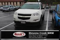 Pre-Owned 2011 Chevrolet Traverse FWD LS