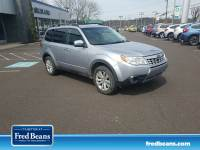 Used 2012 Subaru Forester 2.5X Limited For Sale in Doylestown PA | Serving Jenkintown, Sellersville & Feasterville | JF2SHAEC0CH421590