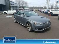 Used 2013 Audi allroad Premium Plus For Sale in Doylestown PA   Serving Jenkintown, Sellersville & Feasterville   WA1UFAFL5DA126615