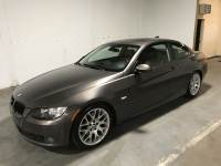 2009 BMW 3-Series 328i Coupe Sport Package