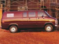 Used 1995 Chevrolet Chevy Van G20 Base For Sale Salem, OR